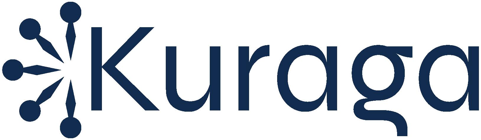 Kuraga - Logo